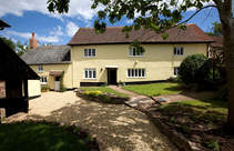 Book a stay in one of our Farmhouses