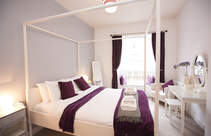 Book a stay in one of our Apartments