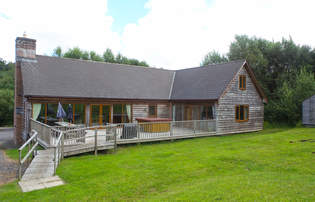 An image of 'Willow Lodge'