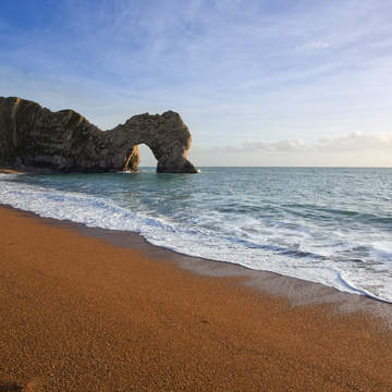 Holiday Stays in Dorset from